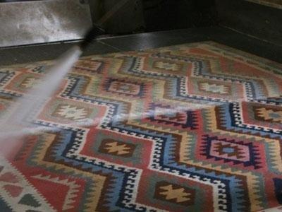 Lavaggio e riparazione tappeti