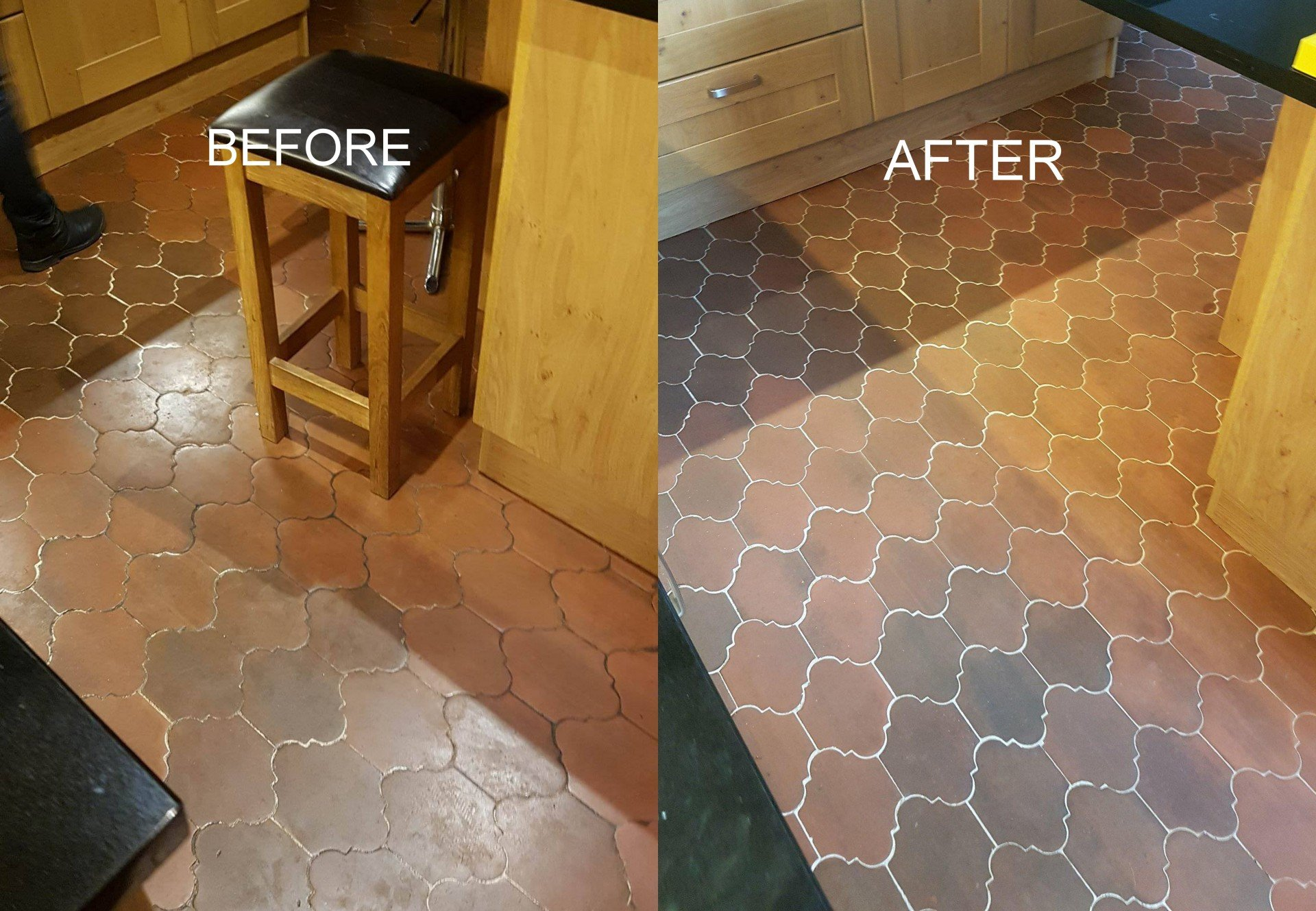 How To Clean Antique Tile Floors Mycoffeepot Org