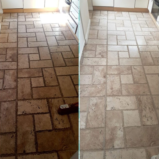 Rochdale's Best Tile Floor Cleaning, Stone And Grout Cleaning
