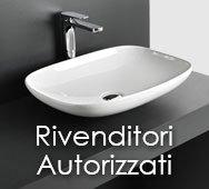 rivenditori autorizzati bagni