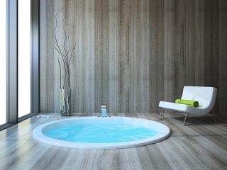 vasche idromassaggio