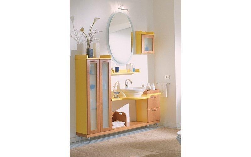 mobili bagno linea soap