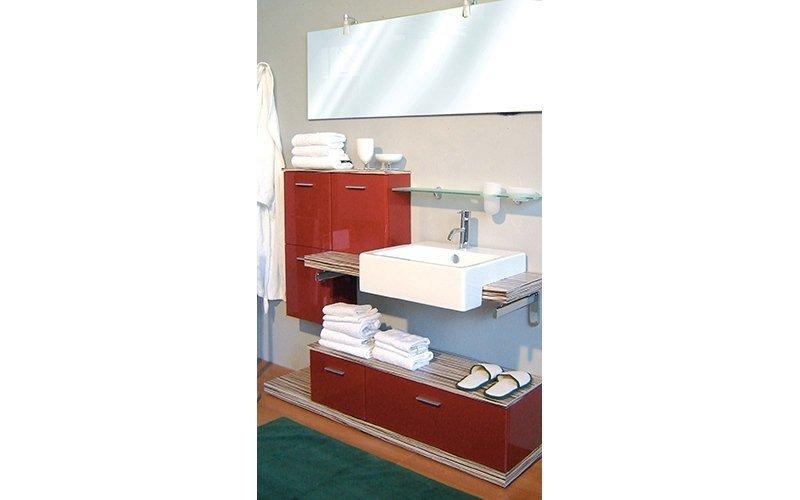 collezione bagno sintesi