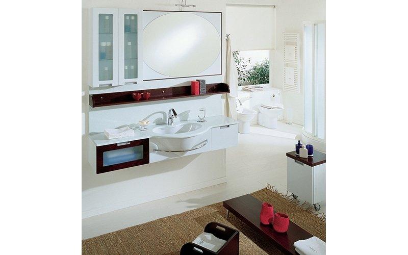 mobili bagno opachi