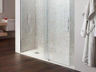 Box doccia, lavabi e specchiere