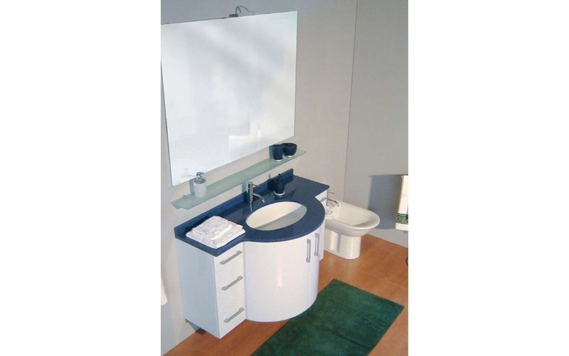 linea bagno young