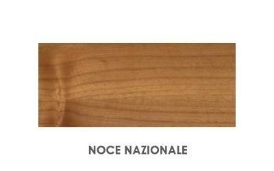 Finitura Noce Nazionale