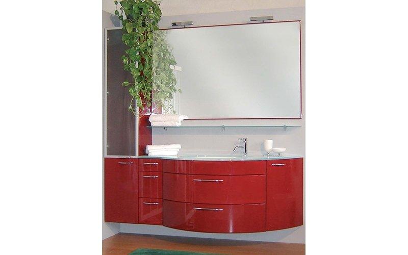 mobili bagno contemporanei