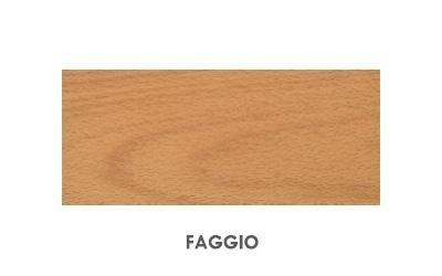 Finitura Faggio