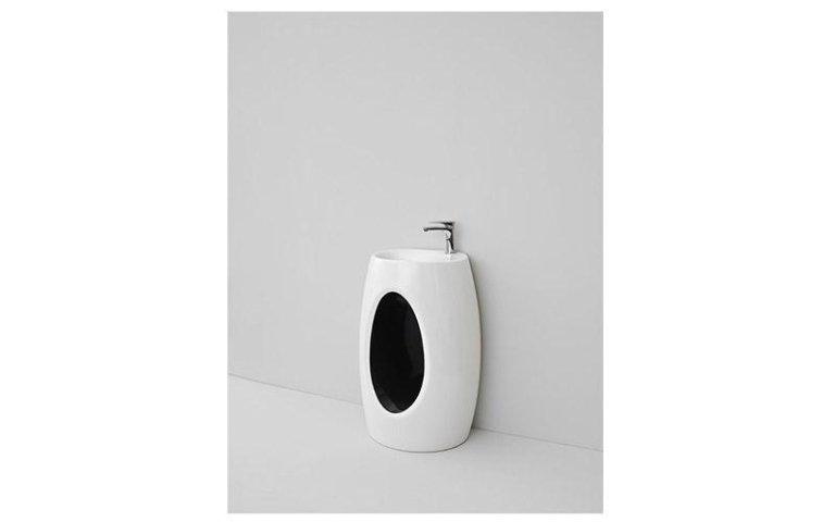 lavabo BICOLORE