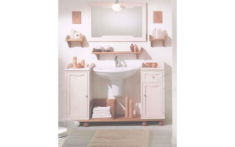 linea country bagno