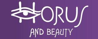 horus and beauty