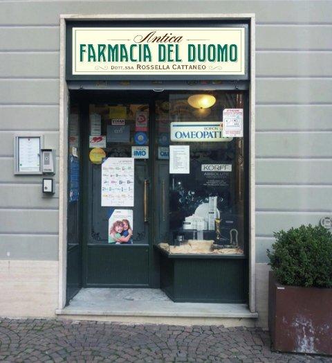 Antica Farmacia del Duomo