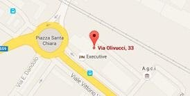 Mappa Via Folucci
