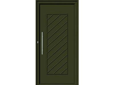 Porta verde Volasat