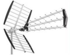 Antenna TV satellitare Volasat