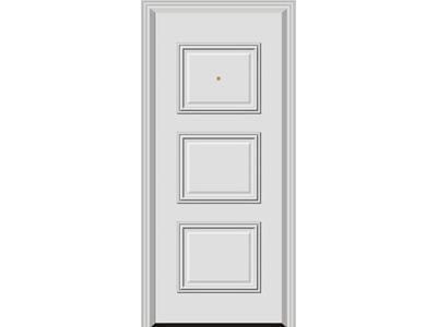 Porta abitazione Volasat