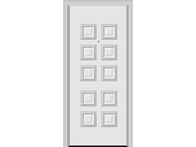 Modello porta Volasat