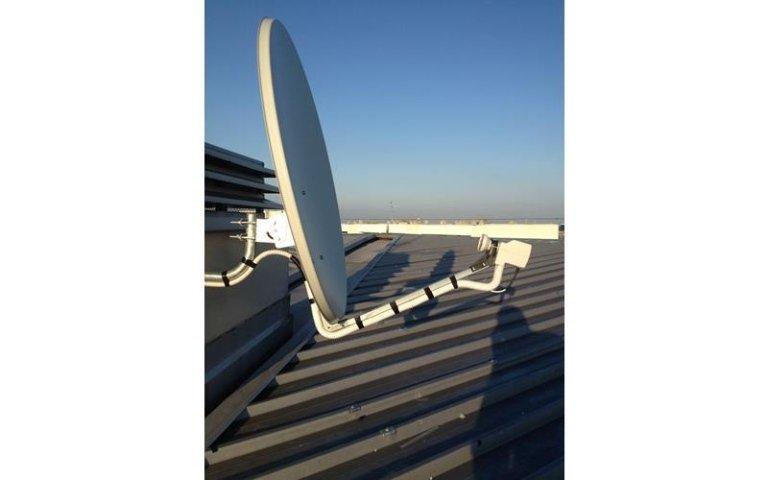 Antenna impianti satellitari Volasat