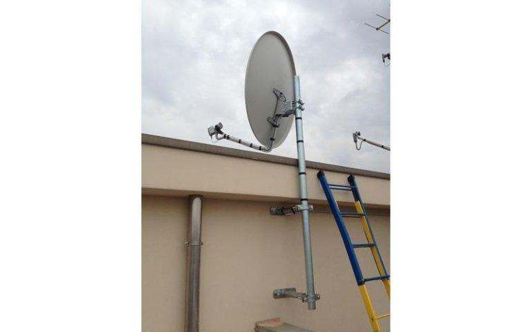 Antenna impianto satellitare Volasat