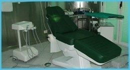 fornitura apparecchi dentali