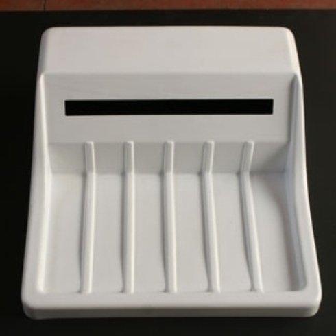 termoformatura sottovuoto di materie plastiche