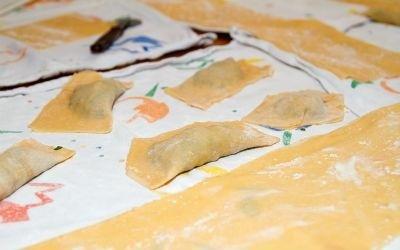 tortelli artigianali
