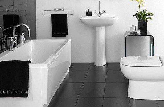 bathroom remodel Greenville, SC