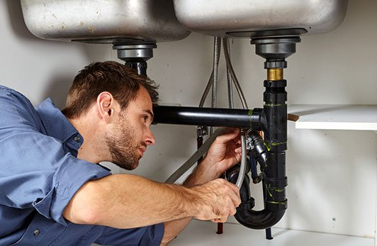 plumbing services Greenville, SC