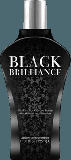 Black Brilliance Indoor Tanning Lotion