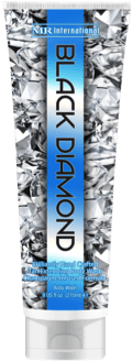 Black Diamond Shower Luxury Cleansing for Indoor Tanning