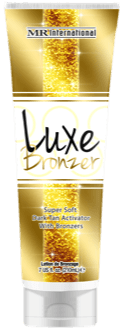 Luxe Bronzer Indoor Tanning Lotion