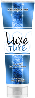 Luxe Pure Indoor Tanning Lotion