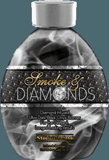 Smoke & Diamonds Indoor Tanning Lotion