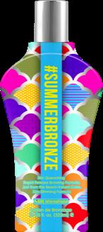 #Summer Bronze Indoor Tanning Lotion