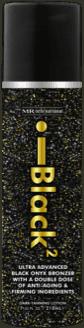 iBlack2 Indoor Tanning Lotion