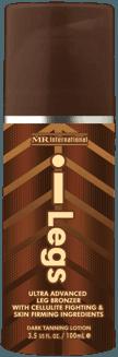 iLegs Indoor Tanning Lotion