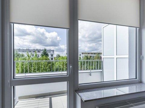 finestre in corten
