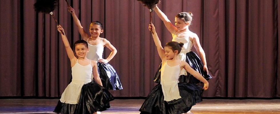 Scuola di danza Bergamo