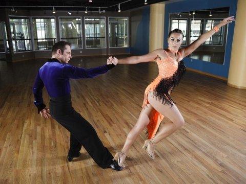 Scuola di ballo Bergamo