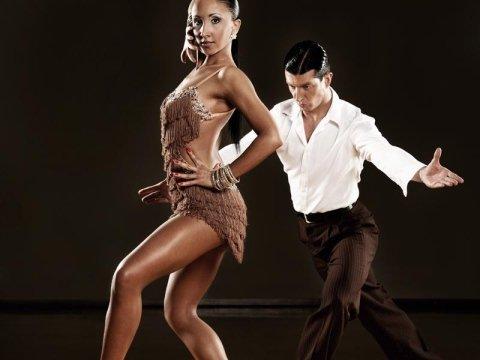 Lezioni private di ballo e di gruppo