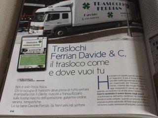 Ditta traslochi Torino