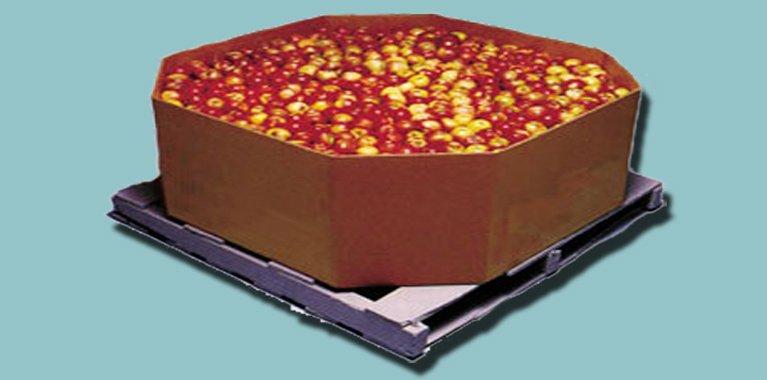 ipack australia cardboard fibre bulk bins