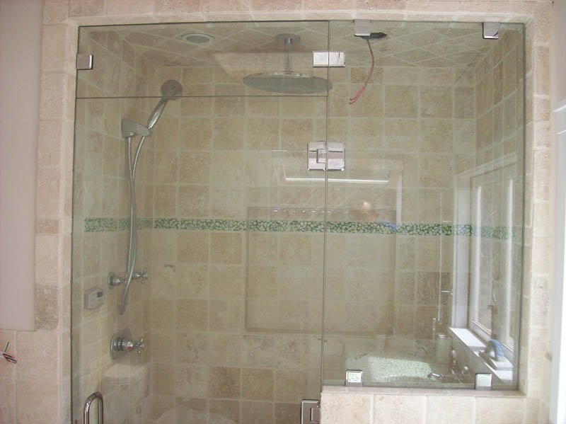 Kings glass screen glass shower enclosures image of frameless shower doors planetlyrics Gallery