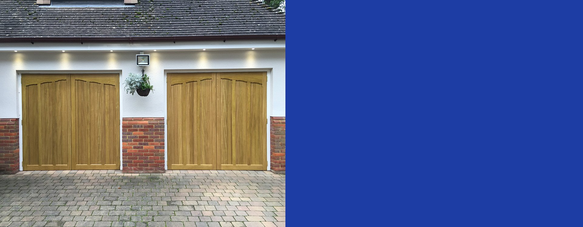 Premier garage doors gates in buckinghamshire beyond for Premier garage doors