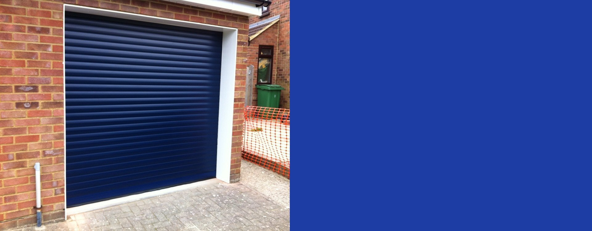 Who are premier garage doors of bedfordshire for Premier garage doors
