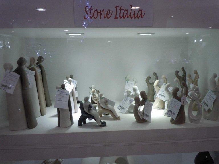 bomboniere STONE ITALIA