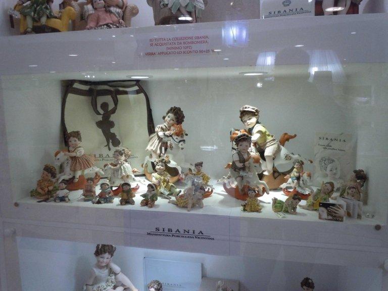 collezione bomboniere SIBANIA