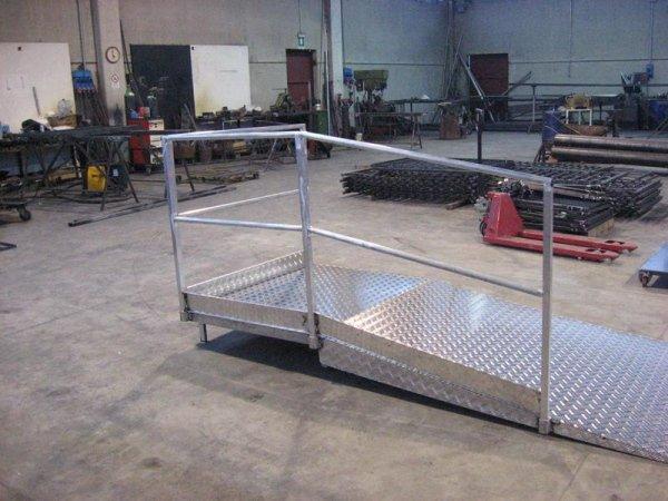 scale alluminio
