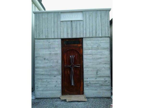 porte cimitero